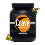 Crave Performance Protein Powder
