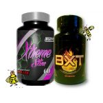 Xtreme Slim and BXT Burn