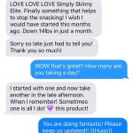 Phone Testimony