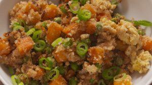 Cauliflower Fried Rice pic